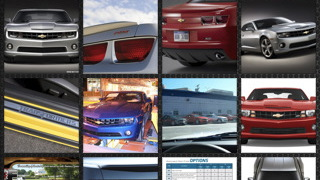 Motor Authority's iPhone/iPad app