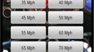 Speederaser Android app offers advanced crusie control