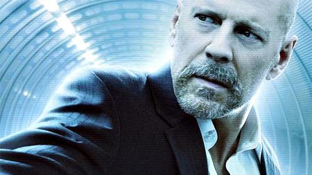 Bruce Willis in Surrogates