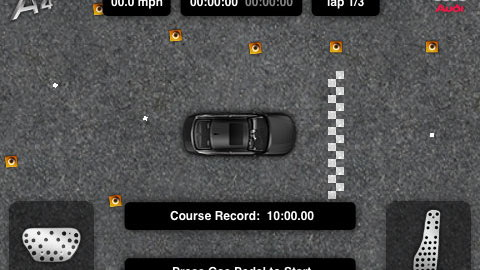 audi a4 driving challenge motorauthority 001