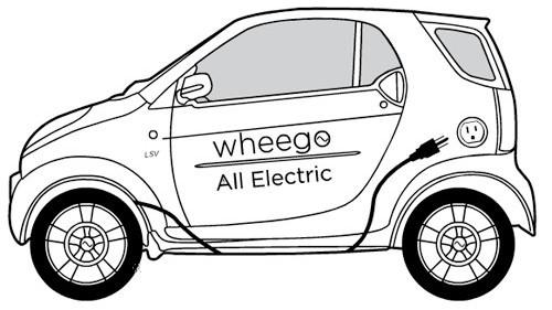 Wheego Whip