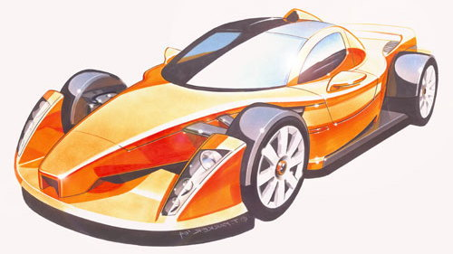 hulme can am prototype 009