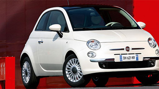 Fiat plans to boost 500 output to 200,000 units annually