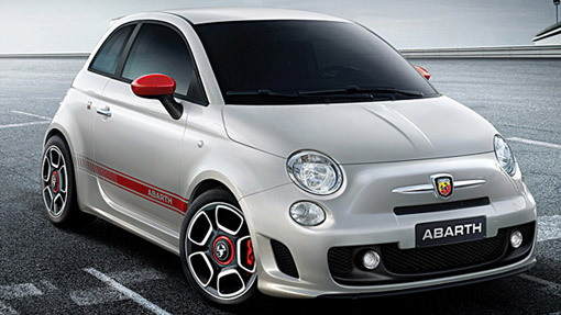 Updated: Fiat 500 Abarth official details