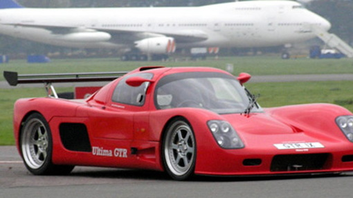 2de74d7446 Ultima GTR Unofficially Fastest Around Top Gear Track