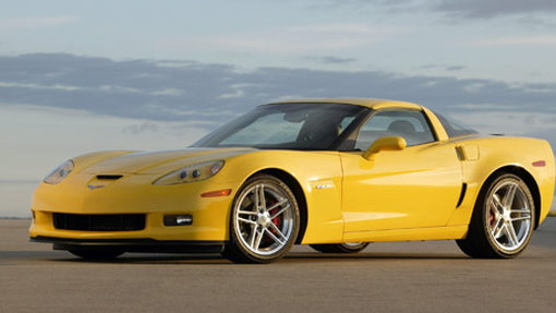 GM planning dual-clutch gearbox for C7 Corvette?