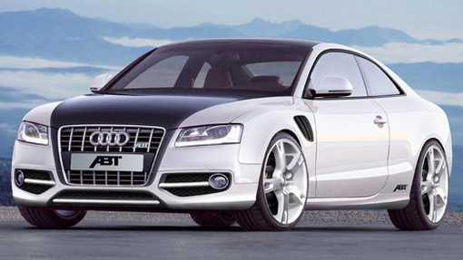 Abt 8217 S A5 Based As5