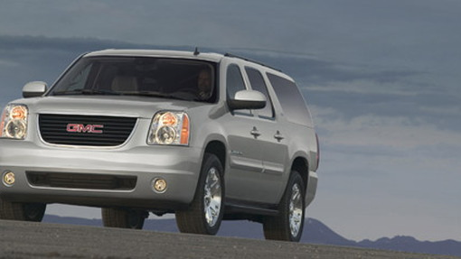 Gm Claims Hybrid Suvs Will Get 40 Better Mileage
