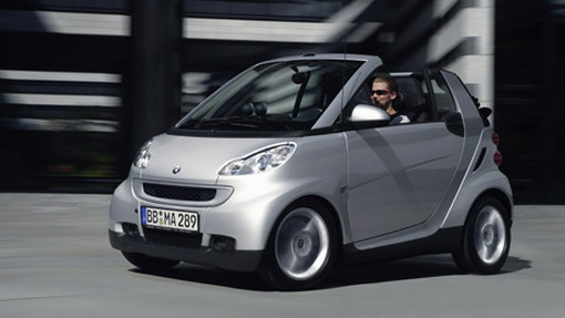 Smart Car Safety >> Smart Fortwo Poses Safety Fears In Us