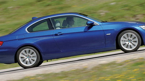 BMW 3-series coupe more powerful than numbers suggest