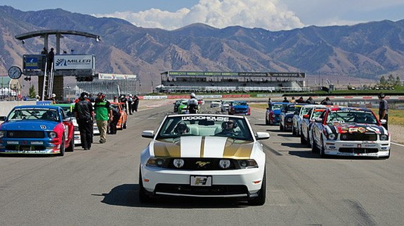Miller Motorsports Challenge