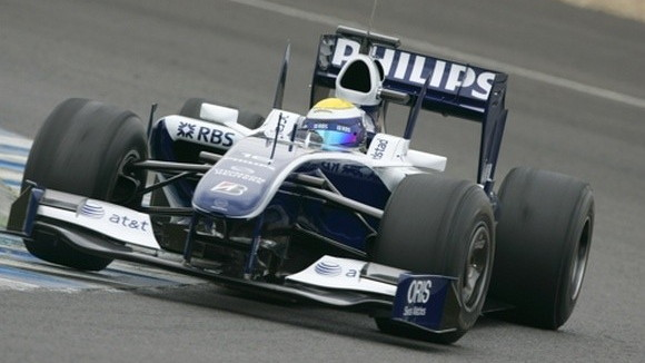 Wlliams F1