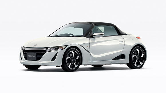 Honda S660 Sells Out In Japan Bought By Over 40 Crowd