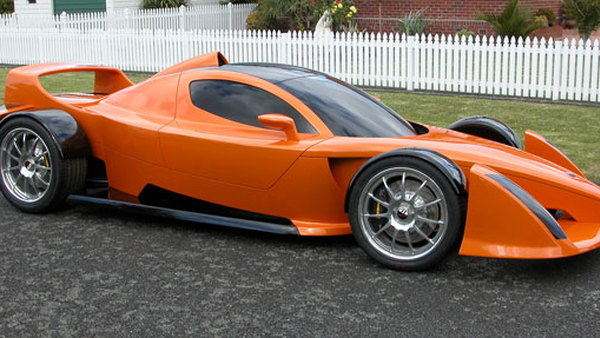 hulme can am prototype 005