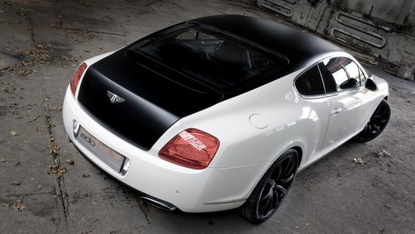 edo speed gt bentley continental 001