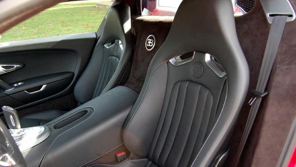 bugatti veyron red 03
