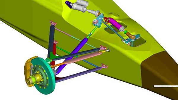 Dallara wins bid for 2012 IndyCar chassis