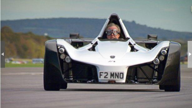 Top Gear Season 20