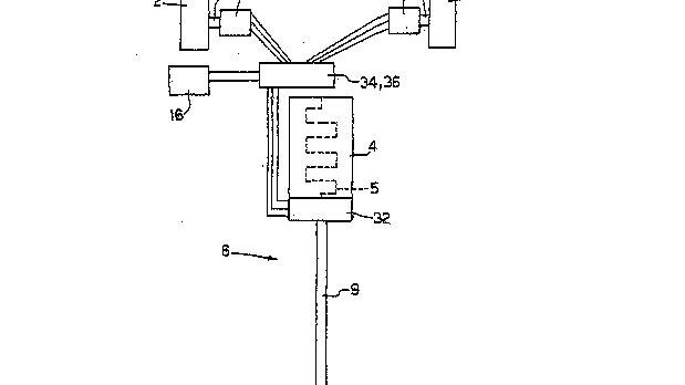 ferrari 4wd hybrid patent 005