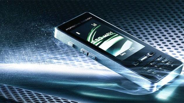 Porsche Design Group P9522 mobile phone