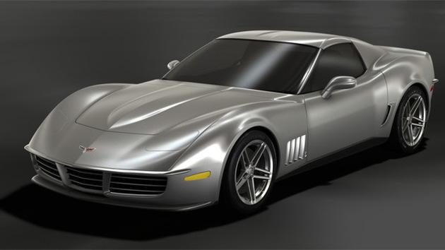 C3R Corvette Update by Christian Cyrulewski