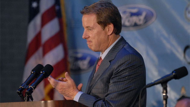 Bill Ford, Jr.