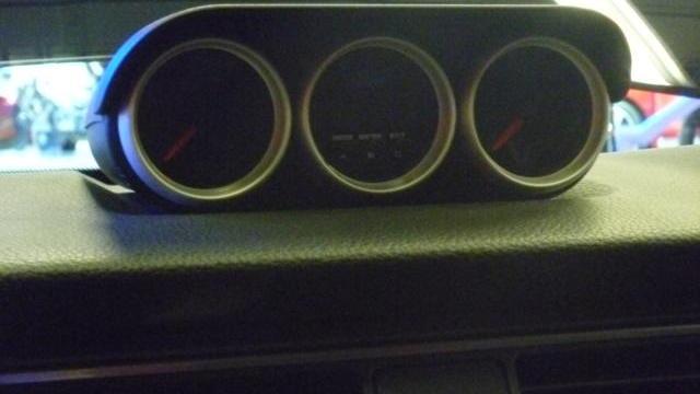 2012 Boss Mustang Laguna Seca