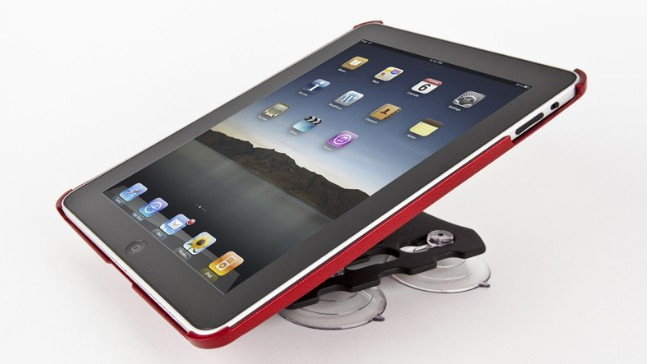 MountMe Freedom mount for the Apple iPad