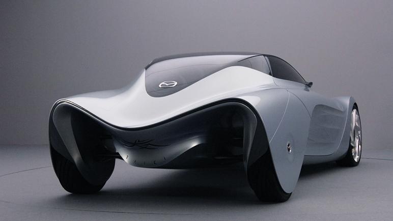 mazda taiki concept motorauthority2002