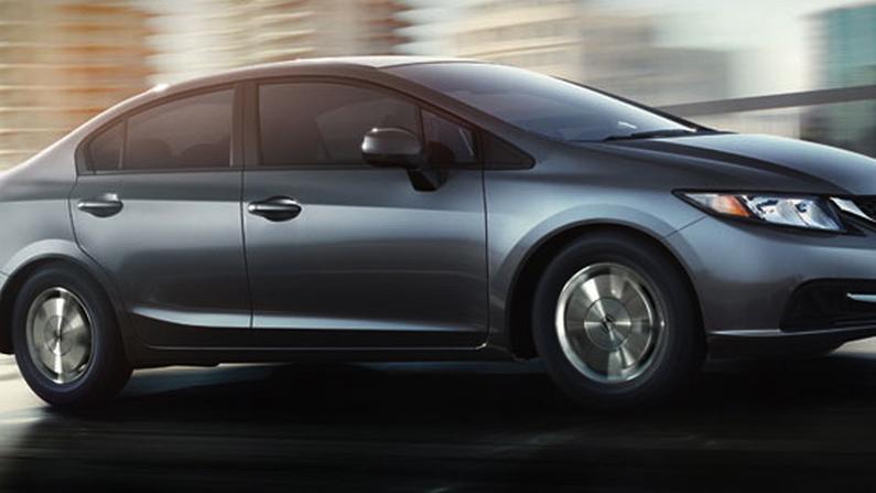 Honda Civic Hf >> 2014 Honda Civic Hf Rated At 35 Mpg Up From 33 Mpg Last Year