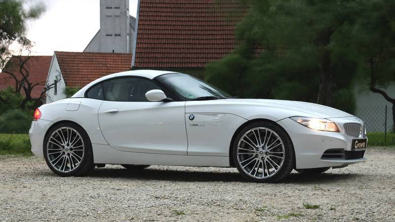 g power 2010 bmw z4 roadster 001