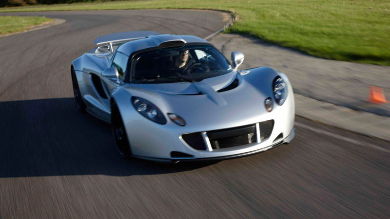 2011 Hennessey Venom GT