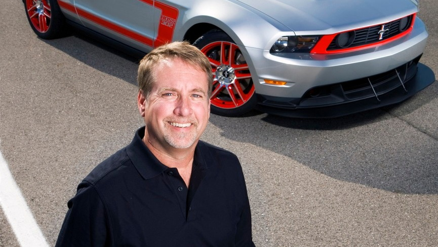 Mustang Boss 302 Laguna Seca, Production, and 302R