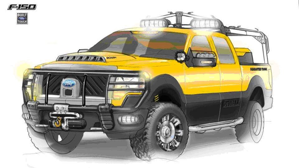 ford sema trucks 2008 002
