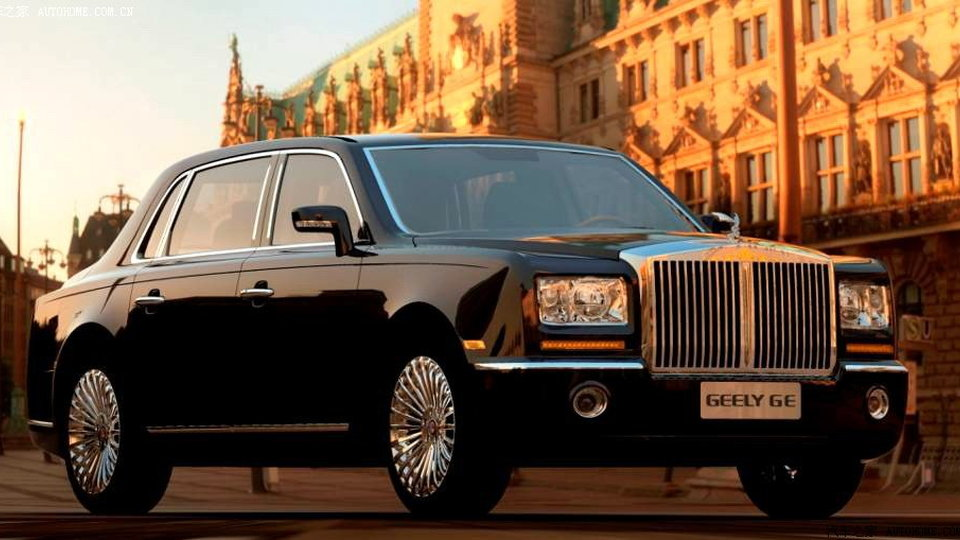 geely ge throne limo 004