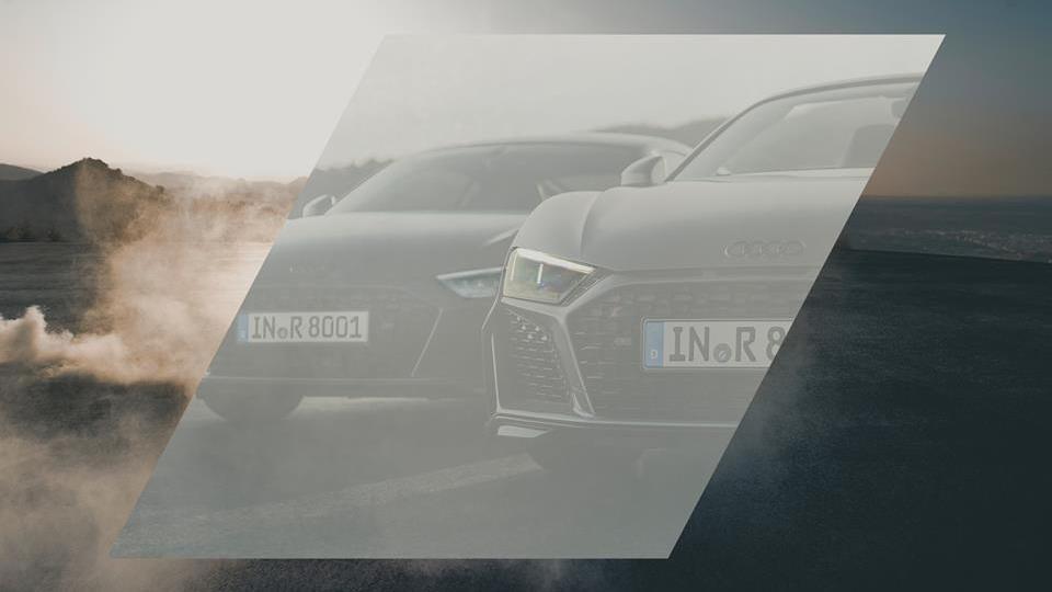Audi Sport teases the new Audi R8
