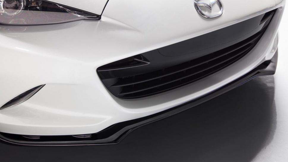 2016 Mazda MX-5 accessories concept, 2015 Chicago Auto Show