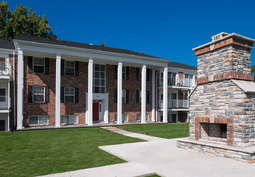 Image Of University Hills Apartments In Toledo Oh