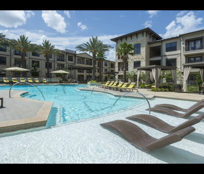 Alexan Spring Crossing Apartments Spring Tx