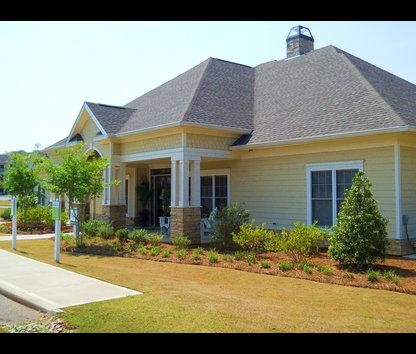 Highland Hills Apartments Dothan Alabama