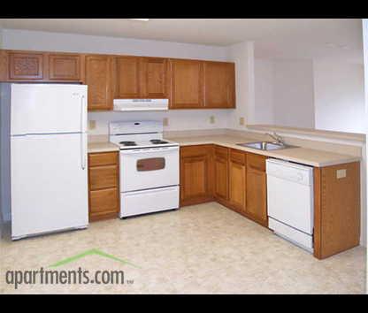 Corrigan Square Apartments Gaithersburg Md