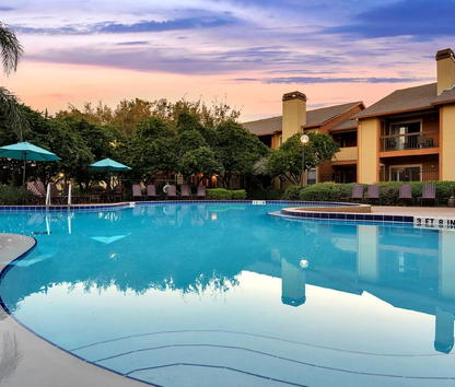Apartment For Rent In Chickasaw Orlando Fl