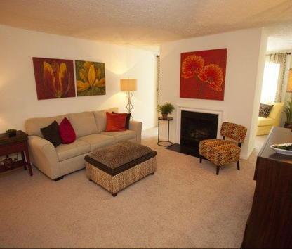 Image Of Brighton Way Apartments In Smyrna, GA