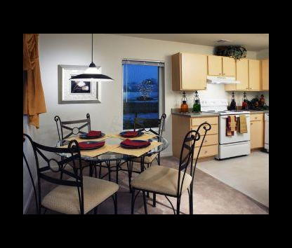 Image Of Hughes Station Apartments In Brighton, CO