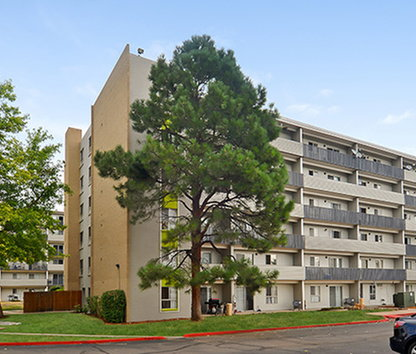 The Muse Apartments Dallas Reviews