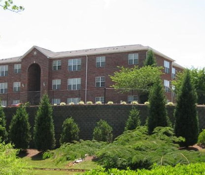 Image Of Grand Summit Apartments In Greensboro, NC