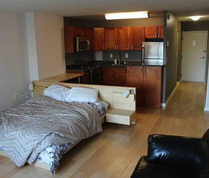 Beau Image Of Windsor House Apartments In Washington, DC