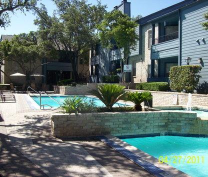 Image Of Sugar Hill Apartments In San Antonio, TX