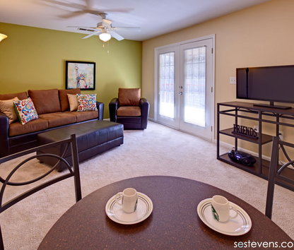 Image Of Wolf Creek Apartments In Raleigh, NC