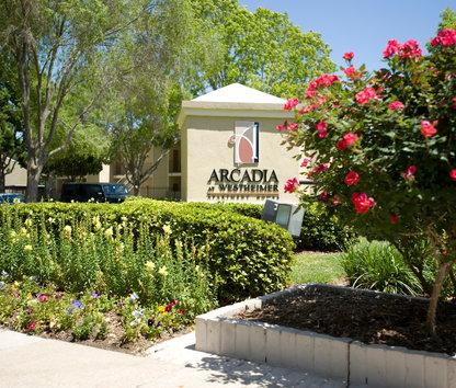 Arcadia At Westheimer Apartments Reviews